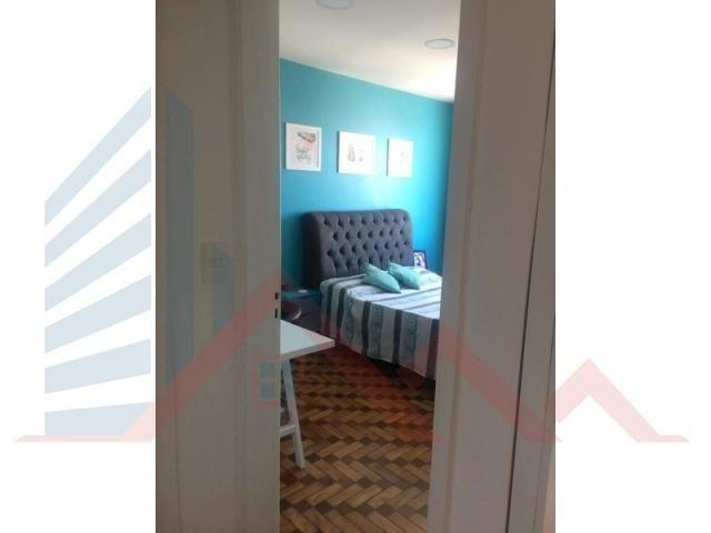 Apartamento à venda com 2 dormitórios em Brás, São paulo cod:842 - Foto 3