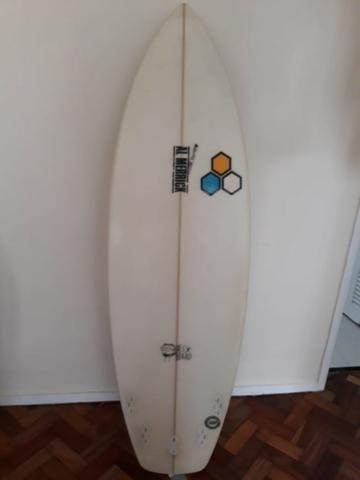 """Prancha de Surf Al Merrick 5'8"""" - 29,2L - Foto 2"""