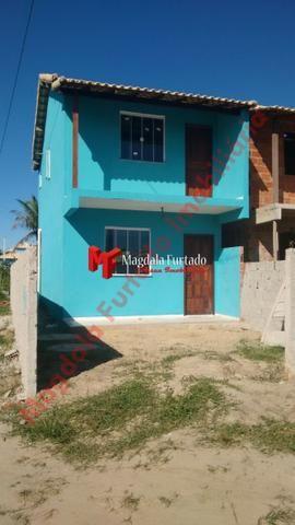 PC:2069 Casa duplex nova á venda em Unamar , Cabo Frio - RJ