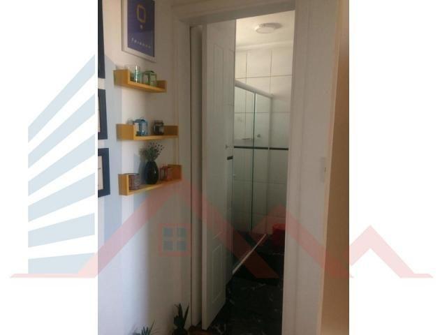 Apartamento à venda com 2 dormitórios em Brás, São paulo cod:842 - Foto 6