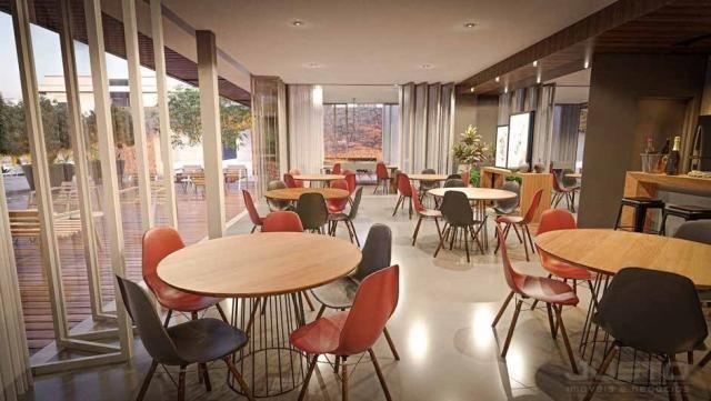 Casa de condomínio à venda com 3 dormitórios em Morro do espelho, São leopoldo cod:11309 - Foto 5