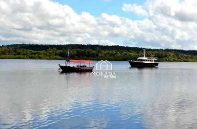 Terreno à venda, 40.920m² por R$ 690.000 - Barra Grande - Maraú/BA - Foto 9