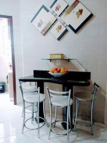 Apartamento à venda com 3 dormitórios em Anita garibaldi, Joinville cod:V40510 - Foto 10