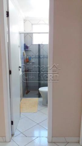 Apartamento à venda com 0 dormitórios em Areias, São jose cod:176 - Foto 15