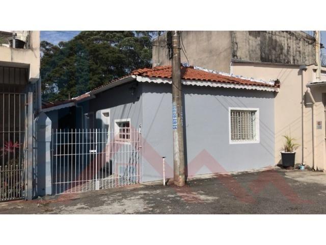 Casa para alugar com 1 dormitórios em Jardim vila formosa, São paulo cod:967 - Foto 10