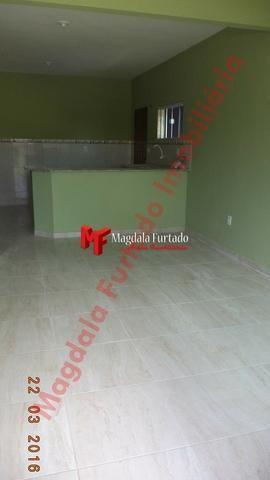 Pc:2085 Casa lindíssima de 2 quartos á venda em Unamar , Cabo Frio - RJ - Foto 11