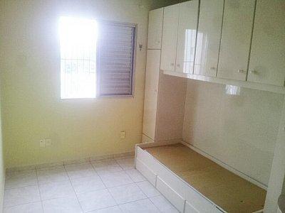 Apartamento para alugar com 2 dormitórios em Rudge ramos, Sao bernardo do campo cod:7327 - Foto 4