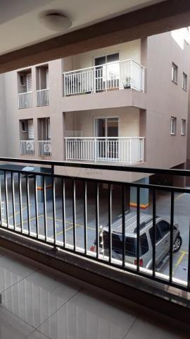 Apartamento para alugar com 1 dormitórios em Nova alianca, Ribeirao preto cod:L4366 - Foto 9