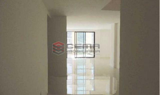 Apartamento à venda com 4 dormitórios em Laranjeiras, Rio de janeiro cod:LACO40122 - Foto 7