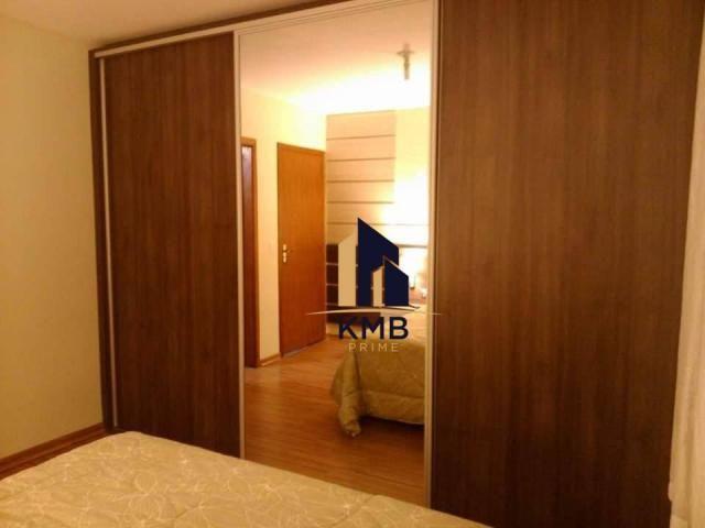 Casa com 3 dormitórios à venda, 94 m² por r$ 468.000 - parque da matriz - cachoeirinha/rs - Foto 10