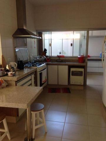 Casa com 3 dormitórios à venda, 300 m² por R$ 1.950.000,00 - Central Park Residence - Pres - Foto 15