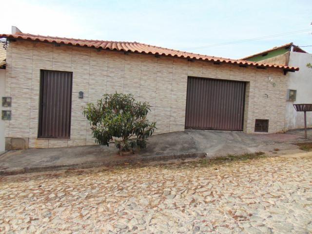 Casa à venda com 2 dormitórios em Residencial fonte boa, Divinopolis cod:19014