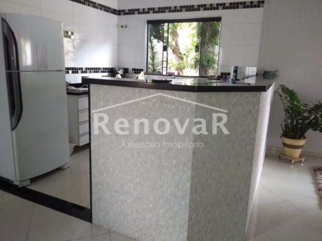 Casa à venda com 2 dormitórios em Vila azenha, Nova odessa cod:491 - Foto 8