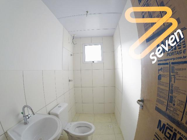 Spazzio Andrier - 48m² - 2 quartos - Mcmv - Zona Norte -SN - Foto 11