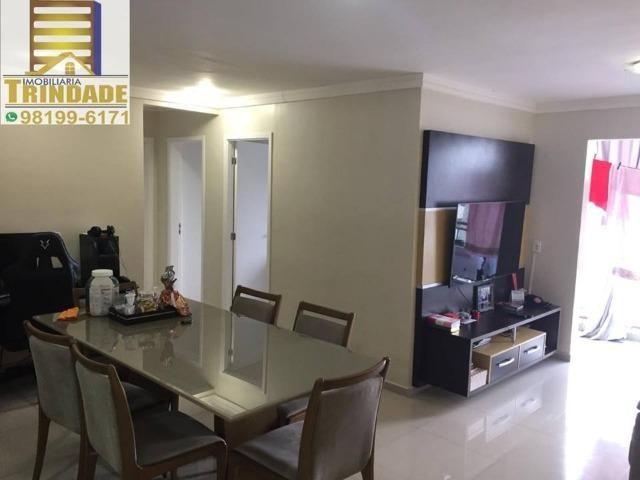 Apartamento No Calhau _3 Quartos _ Nascente _ Moveis Projetado - Foto 6