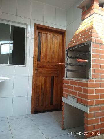 Piraquara - Urgente - Casa