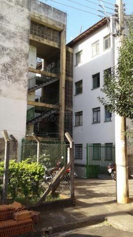 Apartamentos de 2 dormitório(s), Cond. Professor Herminio  Pagot cod: 7925