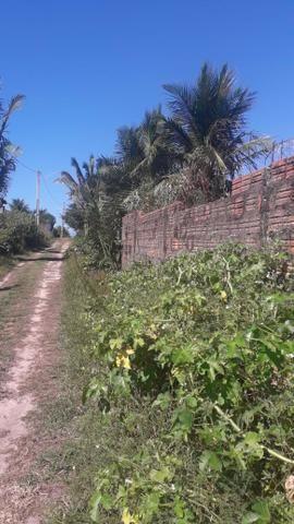 Terreno no Panaquatira a 200m da Praia. Ótima localização - Foto 9