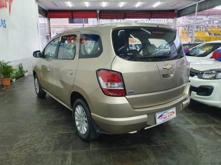 Chevrolet Spin lt 1.8 8V flex aut 5 p - Foto 4