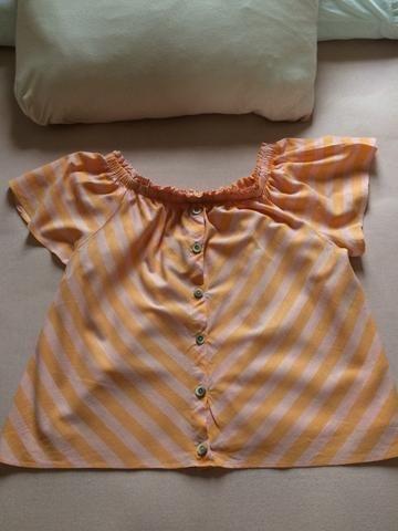 Lote de blusas 50,00