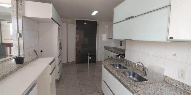 Residencial Tayamã, 4 suítes, Setor Bueno - 176 mts - Foto 9