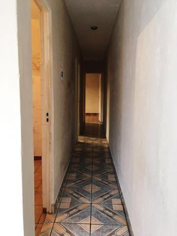 Vendo casa no Parque São Bento, aceita financiamento , lado antigo do bairro - Foto 5