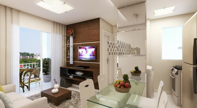 Apartamento no Home Practice // 01 Quarto // 31,09m²