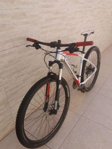 Bicicleta Orbea Alma H50 - Foto 6