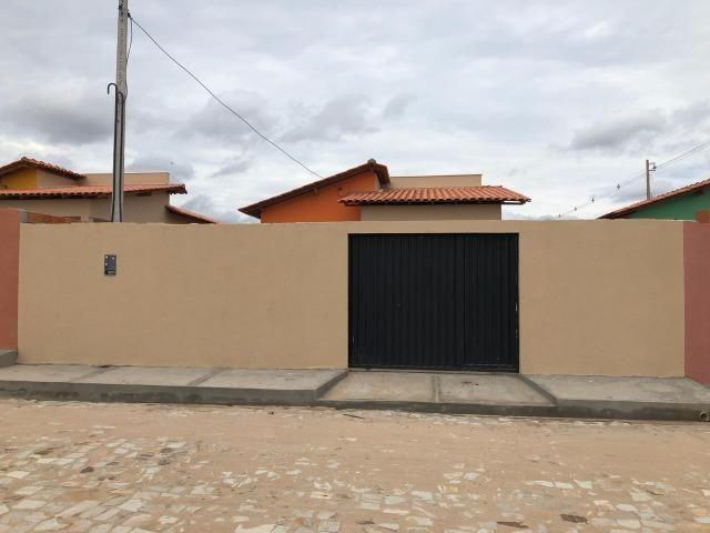 Altos: Casa Sem Entrada, Leve o Muro e o Portão de Brinde - Foto 3