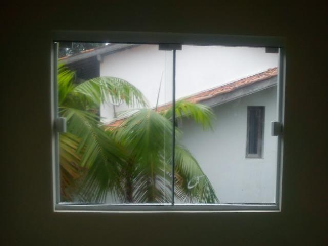 Janelas de vidro R$ 490,00 - Foto 5