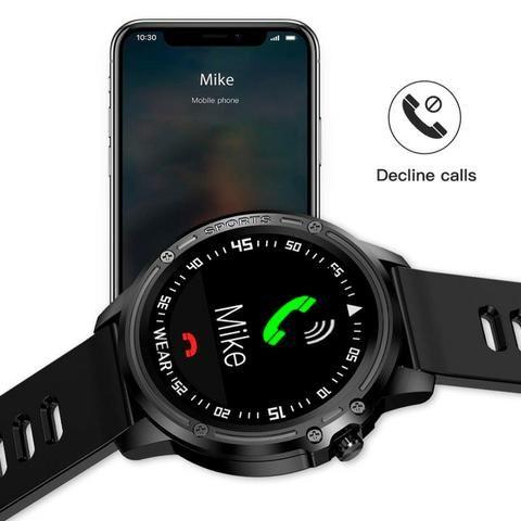 Relógio Smartwatch Smart Wear L8 - Foto 3
