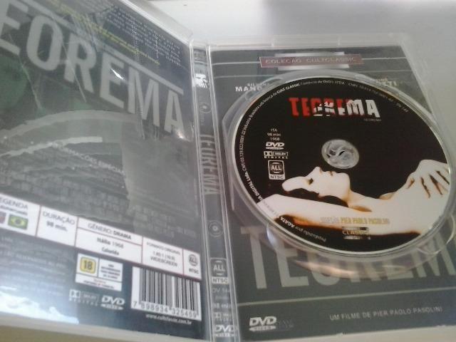 DVD Teorema (Paolo Pasolini) - Foto 3
