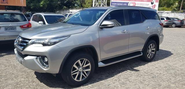 Toyota SW4 SRX 2017 30.000 km rodados