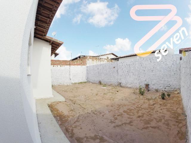 Casa - Zona Norte - 2 su?tes - 69m² - Terreno 200m² -SN - Foto 7