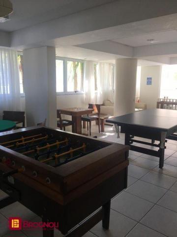 Apartamento à venda com 3 dormitórios em Itacorubi, Florianópolis cod:A41-37366 - Foto 9
