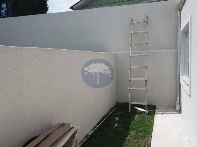 Casa com 3 dormitórios à venda, 66 m² - Porto das Laranjeiras - Araucária/PR - Foto 12