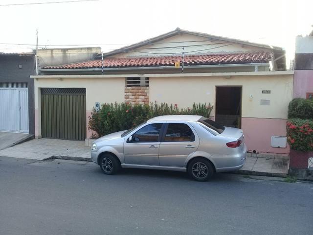 Alugo Excelente Casa no Bequimão com 3 Quartos