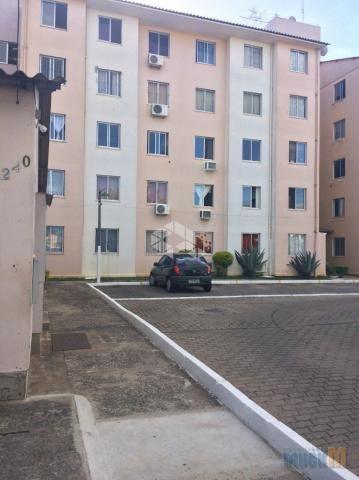 Apartamento à venda com 2 dormitórios em Igara, Canoas cod:9913221