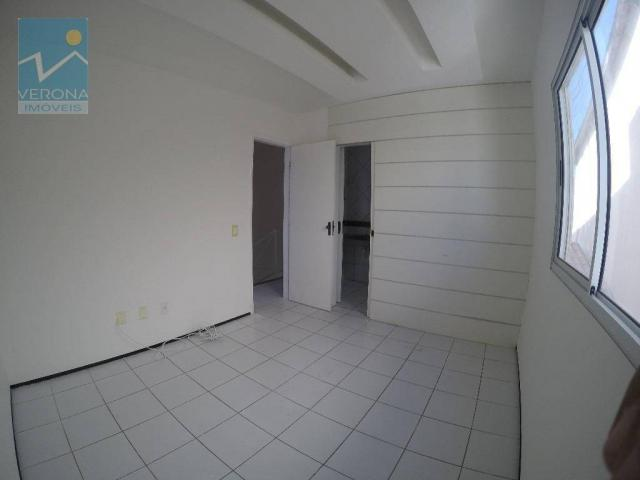 Casa para alugar por R$ 1.400,00/mês - Lagoa Redonda - Fortaleza/CE - Foto 10