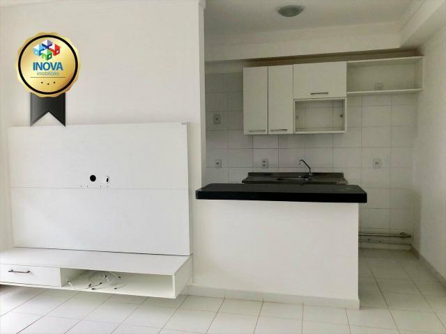 Apartamento No Condomínio Jardim | 3 Quartos | Com Projetados | - Foto 6