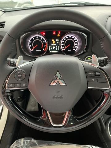 Mitsubishi Asx Hpe S AWD ( Top ) Modelo 2020 - Foto 8