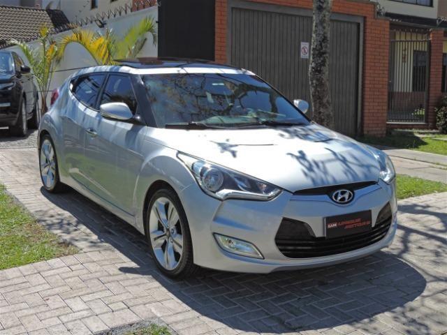 Hyundai Veloster 1.6 2012 50.000 km - Foto 3