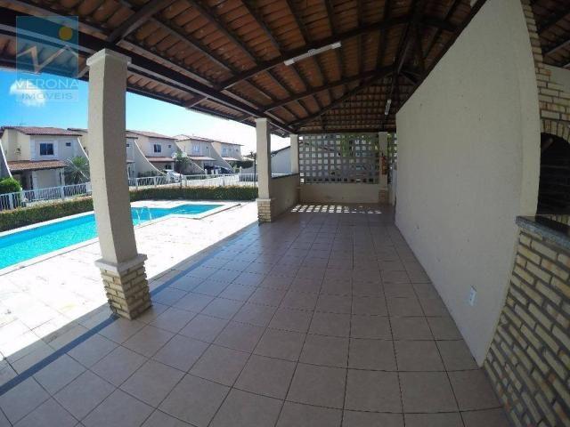 Casa para alugar por R$ 1.400,00/mês - Lagoa Redonda - Fortaleza/CE - Foto 17