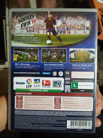 FIFA14 para PC!! - Foto 2