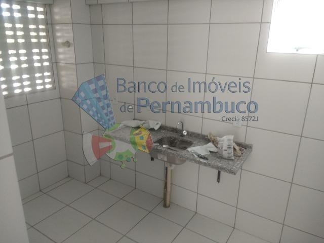 Apartamento com piscina e playground em Abreu e Lima - Foto 12