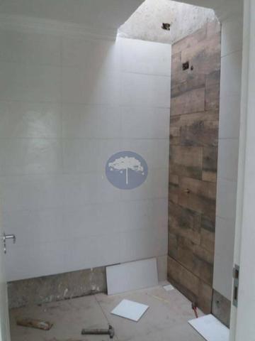 Casa com 3 dormitórios à venda, 66 m² - Porto das Laranjeiras - Araucária/PR - Foto 11