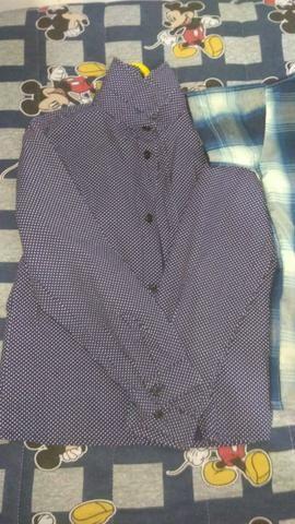 Lote de camisa social - Foto 3