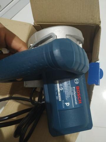 Makita Nova Bosch R$250 - Foto 3