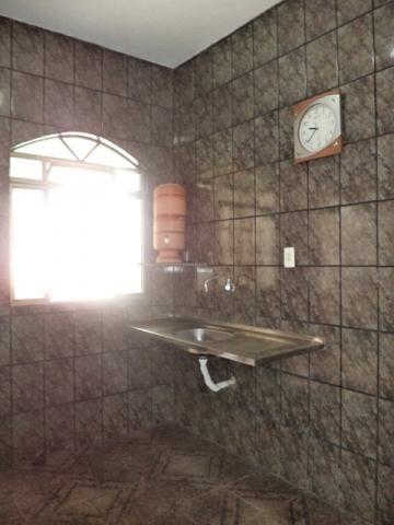 Casa para alugar com 2 dormitórios em L.p. pereira, Divinopolis cod:13272 - Foto 5