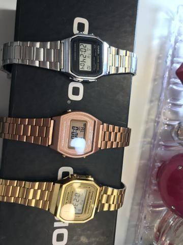 Relógios Casio - Foto 3